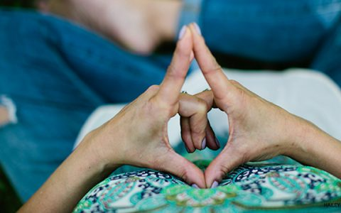 Do Mudras and the result will surprise you